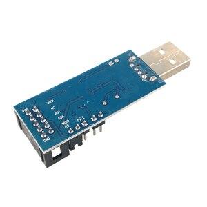 Image 4 - MCIGICM 50 قطعة YS 38 USB ISP مبرمج ل ATMEL AVR عتيني 51 AVR مجلس ISP USBISP usbasp