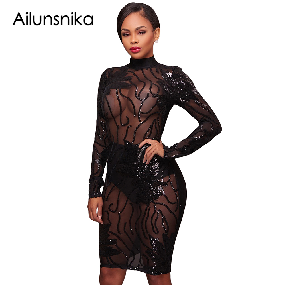 4b912c01a305e Ailunsnika-2018-Black-Long-Sleeve-party-dresses -Woman-Sequin-Decor-High-Neck-Transparent-Bodycon-Dress-Vestidos.jpg