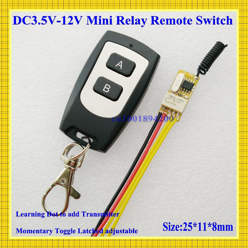 Online Get Cheap Mini Relay Aliexpresscom Alibaba Group - Relay coil voltage tolerance