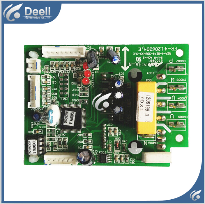95% new good working for air conditioning module RZA-4-5174-306-XX-3.E computer board driver board on sale air conditioning board kfr 26w 11bp rza 4 5174 181 xx 0 used disassemble