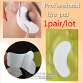 1 Pares/lote Almofadas Olho Lash Extensão Dos Cílios Roxo Embalagem Cor Patches Patches de Cílios Olho Dicas G05440