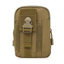 Hohe Qualität Männer Military Reiten Strapazierfähigem Nylon Taille Gürteltasche Tasche Reise Vintage Casual Wasserdichte Handy Geldbörse Tasche