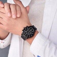 Men Fashion Casual Military Quartz Watch ( 2 colors)