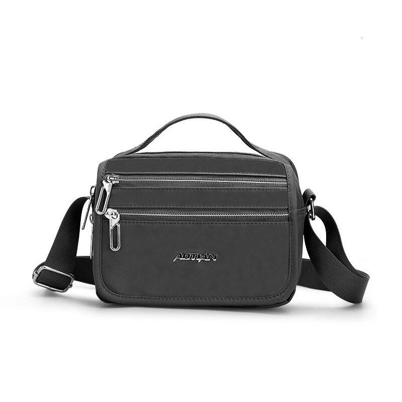 무료 배송 2019 새로운 가방 여성 패션 캐주얼 가방 최고 품질의 핸드백 어깨 가방 여성 메신저 가방-에서탑 핸드백부터 수화물 & 가방 의  그룹 1