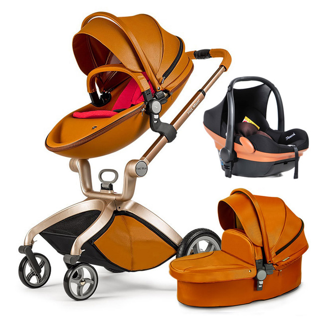 Baby Stroller Hot Mom 2 In 1 Analog Mima Xari Reviews Aulon Cool