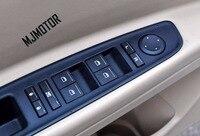 Fenster Heber Schalter assy. Tür links seite für Chinesische SAIC ROEWE 350 milligramm 2009-2014 Auto auto motor teile 10059175