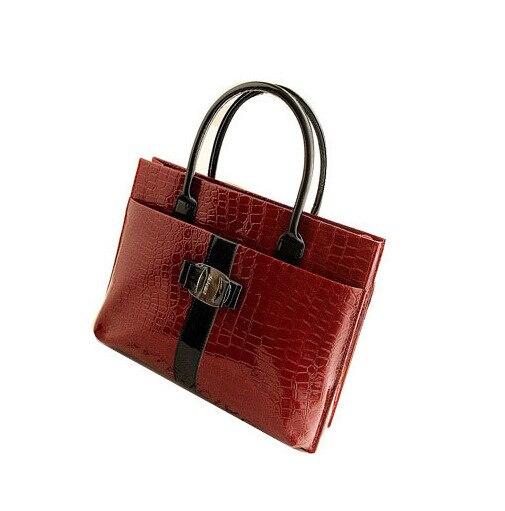 ქურთუკი ქალის ნიანგის - ჩანთები - ფოტო 2