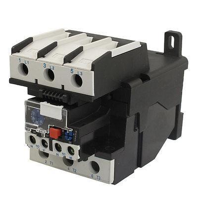 цена на 32A Rated Current 750V Thermal Overload Relay JR28-33 Model