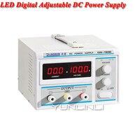 150 В 3A Регулируемый переключатель DC Питание лаборатории Питание мини светодио дный Дисплей Питание регулятор KXN 1503D