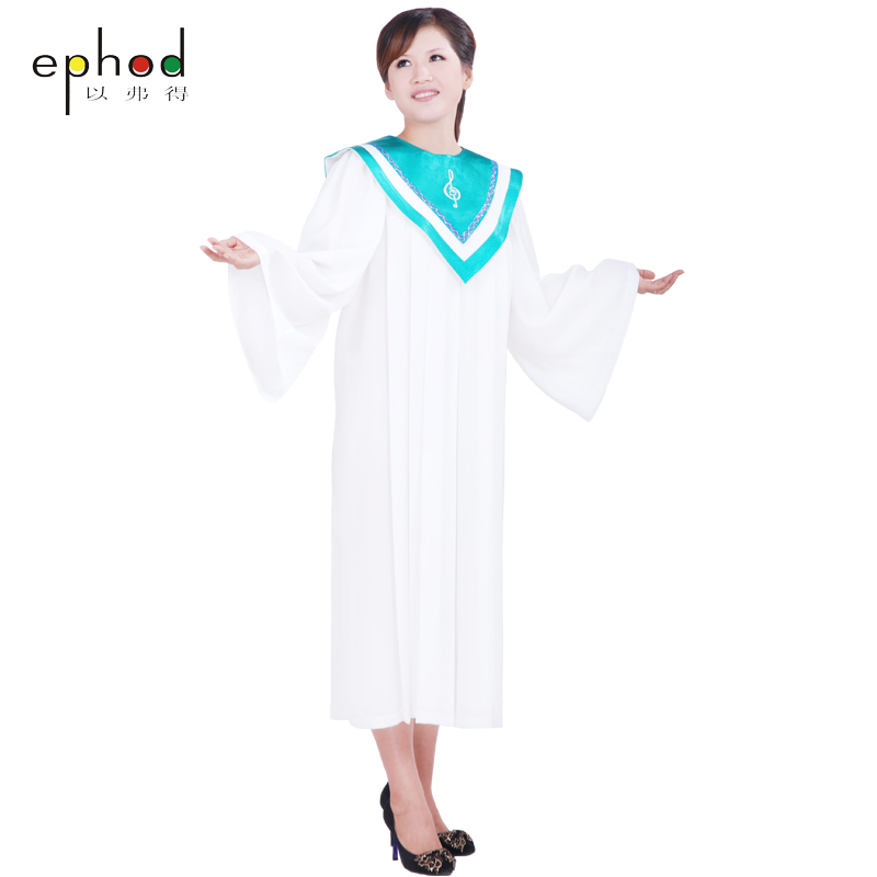 Buy clergy robes women and get free shipping on AliExpress.com