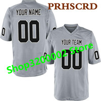 Customized Game Jersey Custom Any Name Any Number Stitched Cheap American football Jersey Top quality Game Jersey
