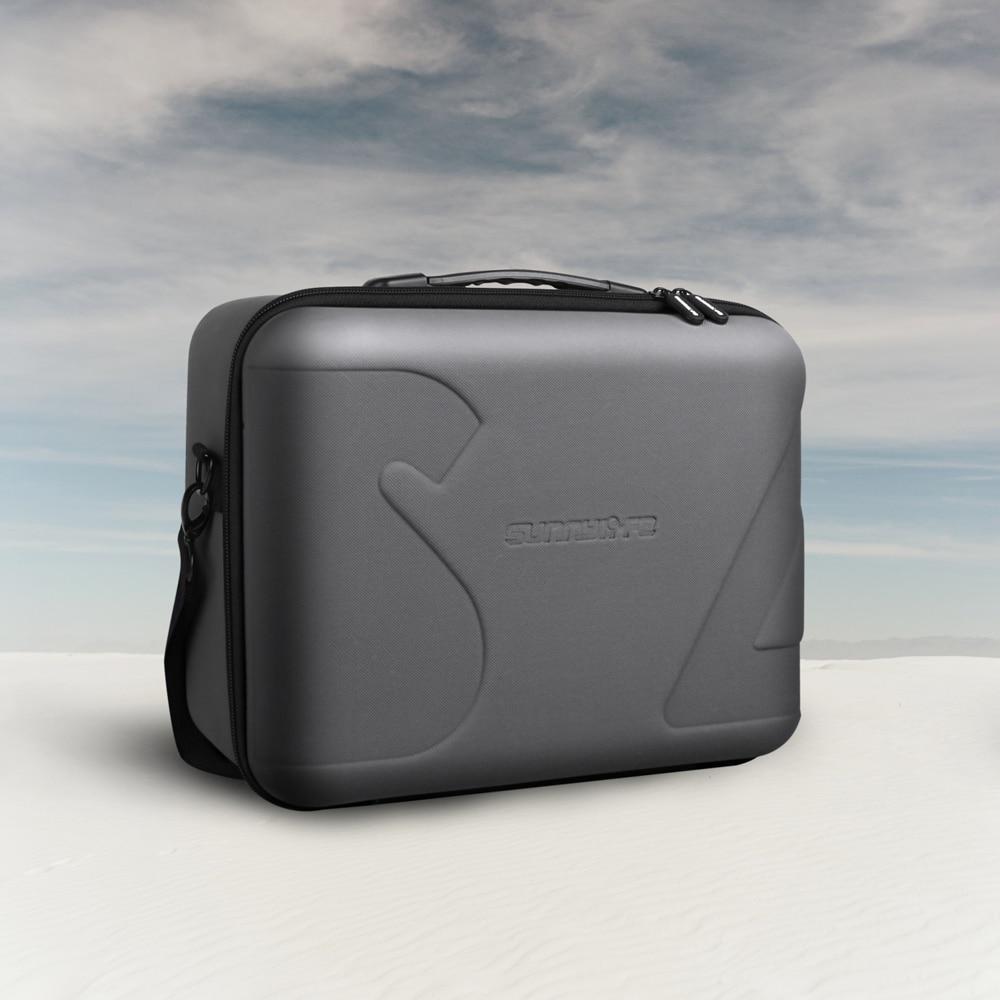 DJI Mavic 2 Pro Zoom Drone Bag Protective Storage Box Carrying Case for Mavic Pro Mavic