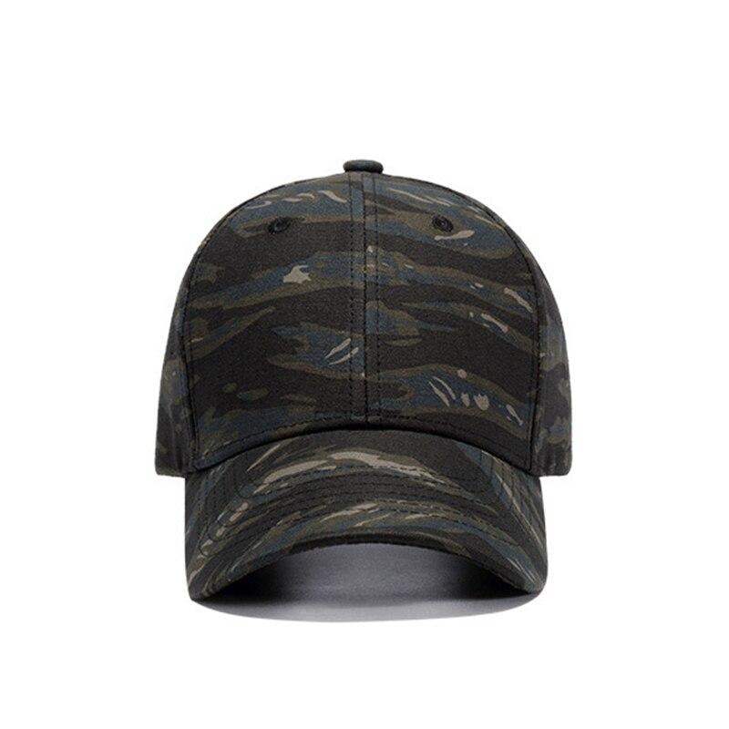 6b6a257da FLB  Unisex Camouflage Hat Baseball Cap Men Snapback Caps Adjustable ...