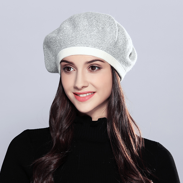 Wool Women's Winter Hats...
