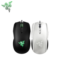 Razer Taipan 8200dpi Mouse Gaming for Laptops Wired Mouse USB 5 Buttons Professional Mouse Gamer Support Official Verification
