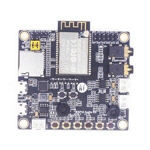 Image 2 - ESP32 Aduio Kit WiFi+ Bluetooth module ESP32 serial to WiFi / ESP32 Aduio Kit audio development board with ESP32 A1S