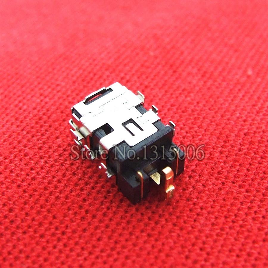 DC power Jack FOR Asus F556U F556UA F556UB F556UF F556UJ F556UQ F556UR F556UV
