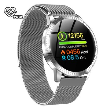 Sports smart bracelet activity fitness tracker watch blood pressure monitor band Wristband health with intelligent measurement фото