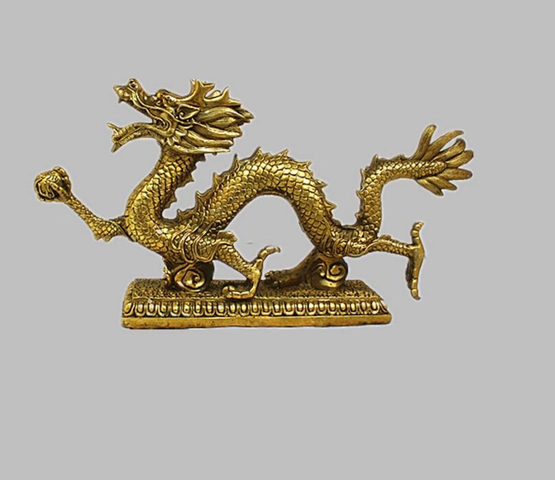 SUIRONG---2017 531+++A copper dragon Feng Shui Zodiac dragon Hanlong base Zhaocai urge officialSUIRONG---2017 531+++A copper dragon Feng Shui Zodiac dragon Hanlong base Zhaocai urge official