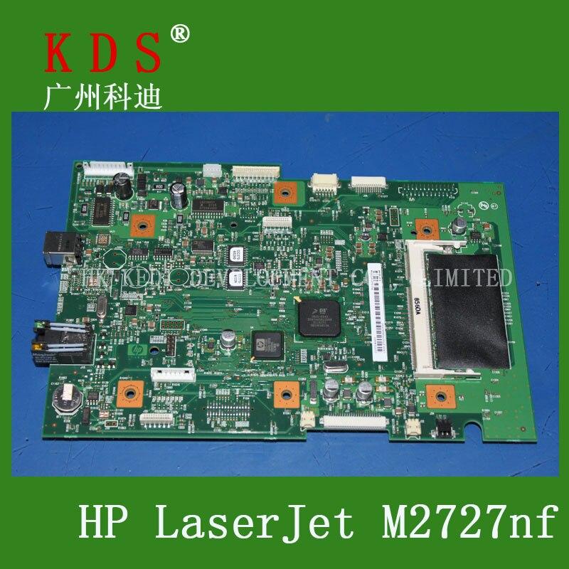 Kds для HP материнская плата 2727 логика плате форматтера используется предварительно тестирование части принтера