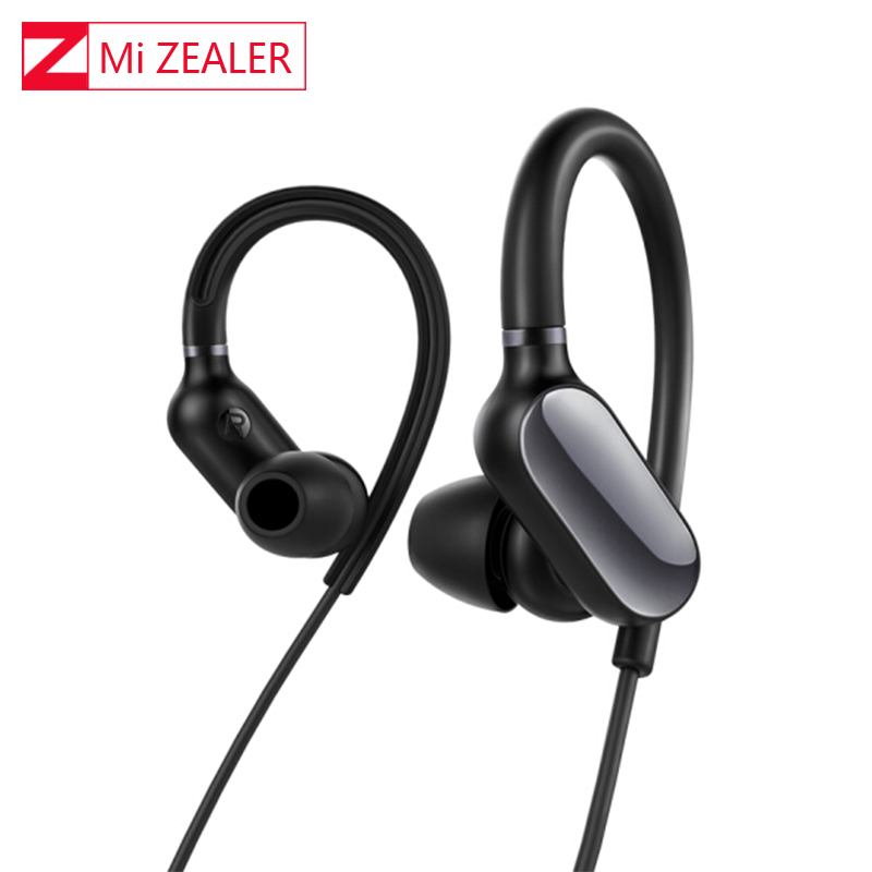 Xiaomi Mini Sports Bluetooth Earphone IPX4 Waterproof Bluetooth Headset With Mic Connect With