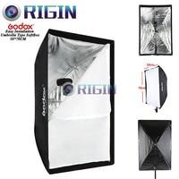 Godox Umbrella Convenient And Fast Style Rectangular 50 70cm SoftBox For Camera Flash High Performance Price