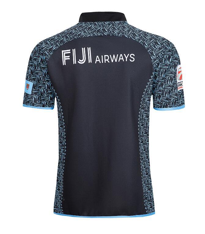 2018 2019 Nuovo In Australia Rhinos ELLS Fiji Rugby maglie Cowboys GALLI camicie