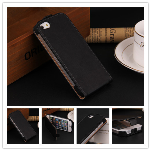 """Vintage PU Leather Flip Case for Apple iPhone 4 4S 5 5S SE 6 6S 7 8 Plus 4.7"""" 5.5"""" Mobile Phone Bag Cover Back Cases Wholesales"""