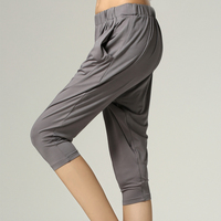Sweat Pants Women Sale Regular Solid 2016 Summer New Brand Women S Casual Pants Large Size