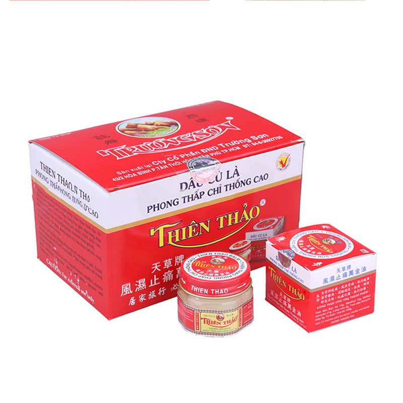 New Balm Oil Ointment 10g Sciatica Rheumatism Headache Stomachache Sniffles Insects Bites Sprains 88  @ME88 natural herbal buddha ointment oil for headache toothache stomachache dizziness abdominal pain sciatica skin care body cream