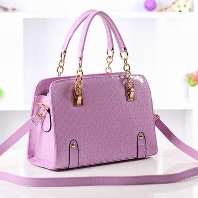 a40fad1199 2014 the latest handbags fashion handbag trend big Korean shoulder bag  ladies handbag chain bag S00156