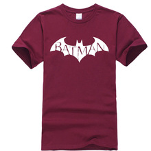 Batman T-shirt in different colors