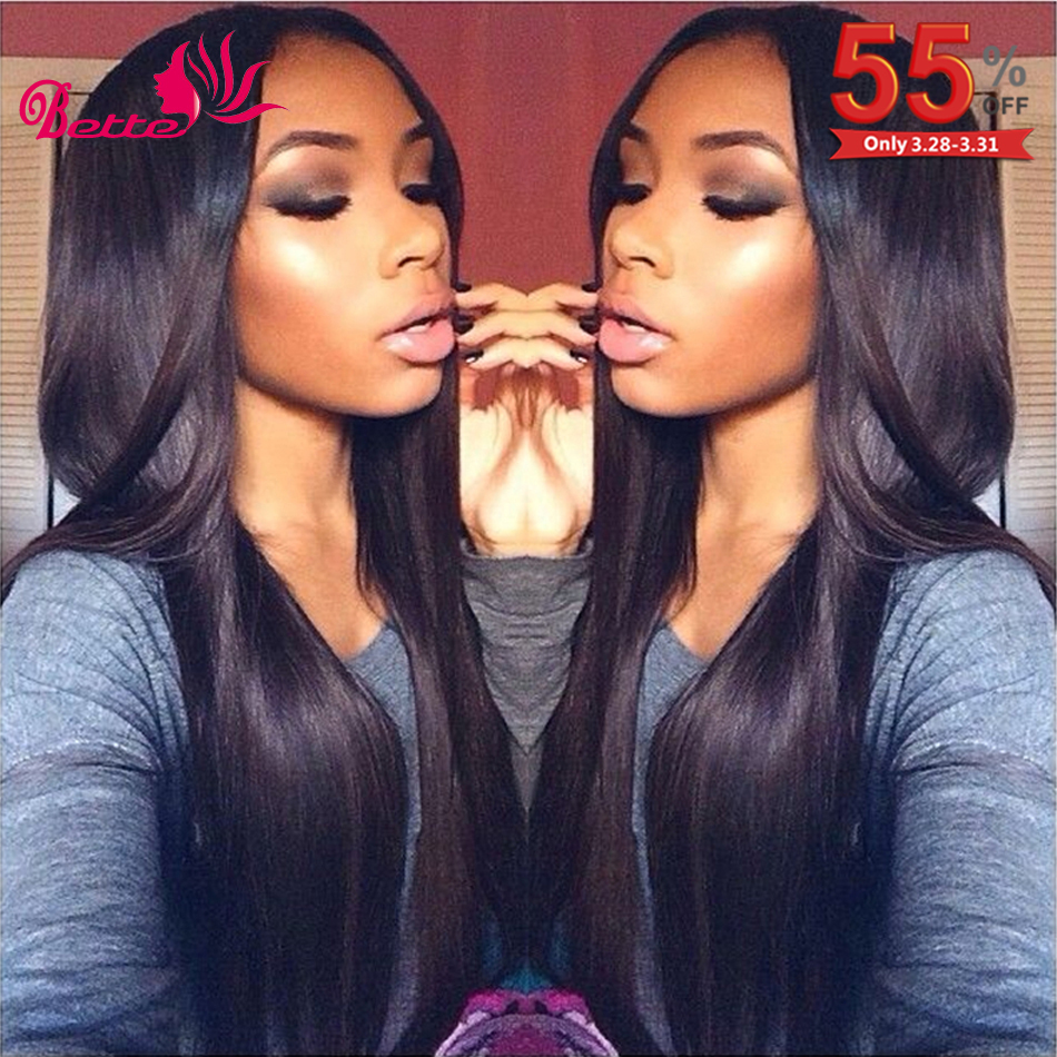 Peruvian Virgin Hair Straight 4 Bundle Deals 8A Peruvian Straight Virgin Hair Human Hair Weave Brown Straight Human Hair Bundles
