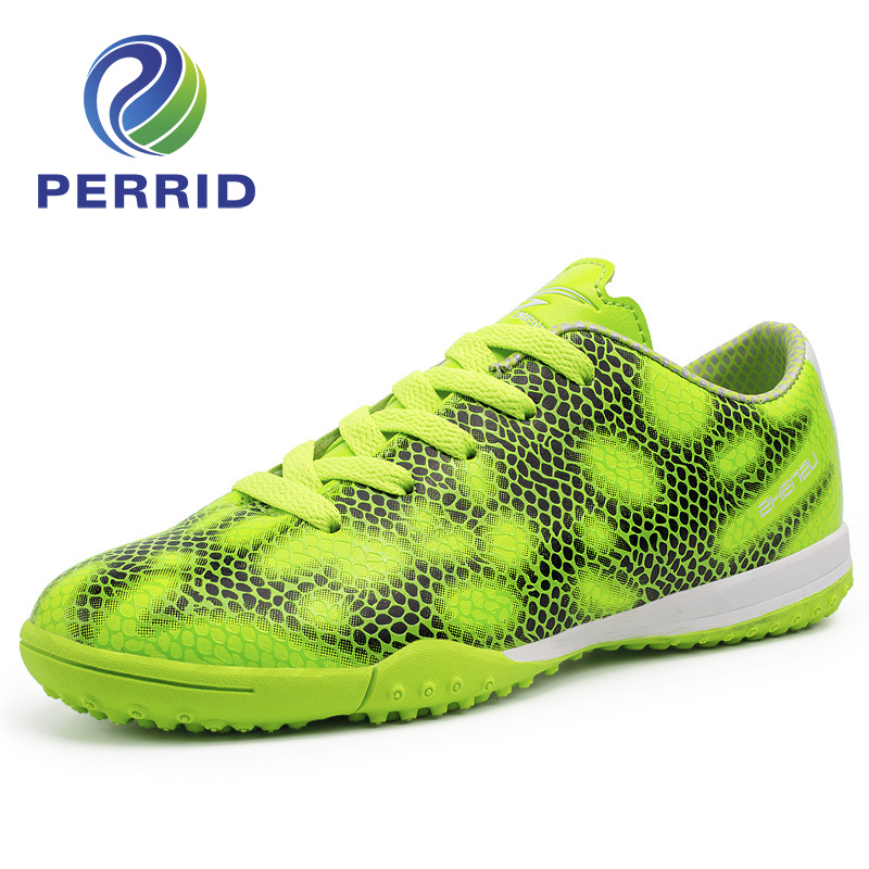 Colorful Kids Sneakers Shoes Children's Football Shoes Rubber Novel Comfortable High Quality Kids Football Boots Soccer Boots kelme outdoor sport soccer shoes kids synthetic leather antiskid football boots training shoes rubber sole