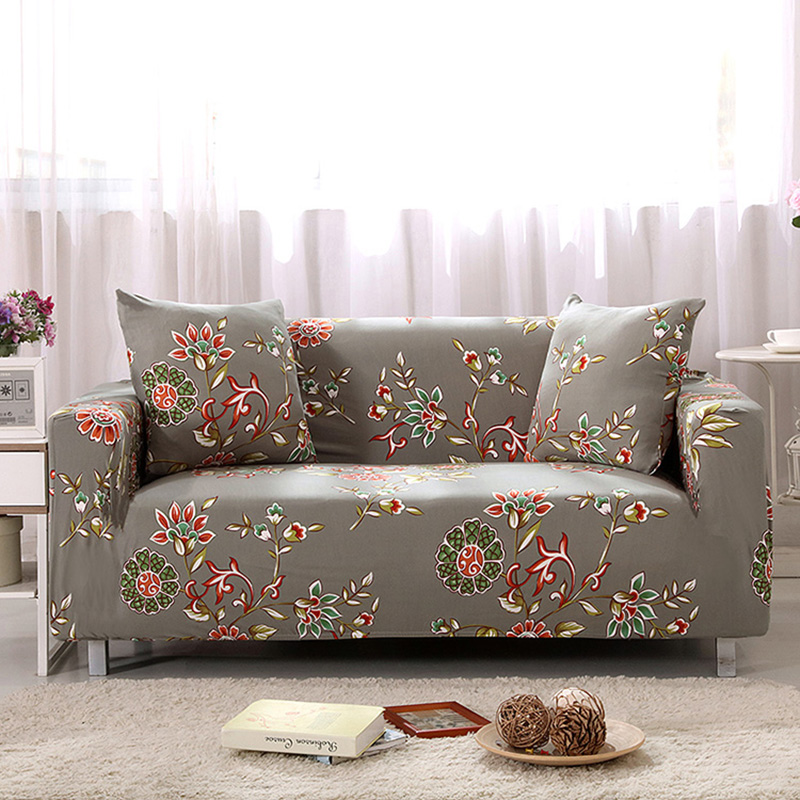 New Design Sofa Cover Elastic Sectional Couch Covers