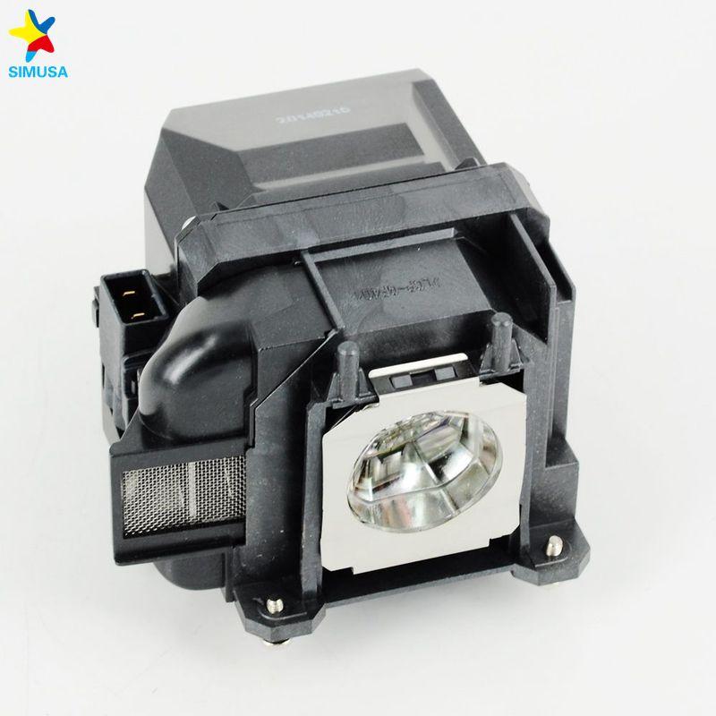 Original Projector Lamp Bulb ELPLP87  with Housing for  EB-520 EB-525W EB-530 EB-535W EB-536Wi /536Wi PowerLite 520/530 aliexpress hot sell elplp76 v13h010l76 projector lamp with housing eb g6350 eb g6450wu eb g6550wu eb g6650wu eb g6750 etc
