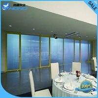 China Smart Film manufacture Magic Smart Film /Smart Glass Film ( Customize Size) for Home/Restaurant/laboratory..