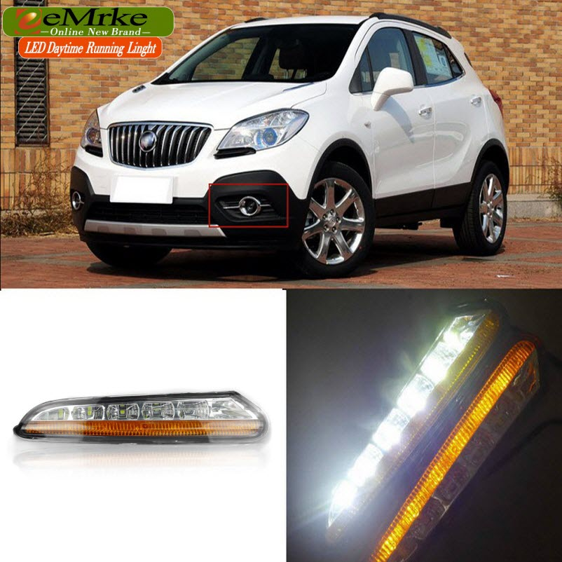 :Buy eeMrke Car LED DRL For Mazda 3 Axela