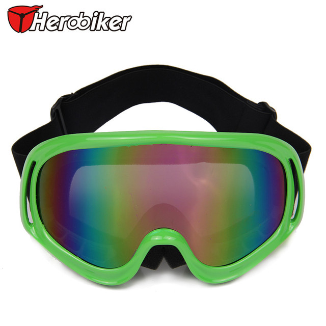 NEW T815-3 Lens UV-Proof Sports Ski Snowboard Skate Motorcycle Off-Road Cycling Goggles Glasses Eyewear