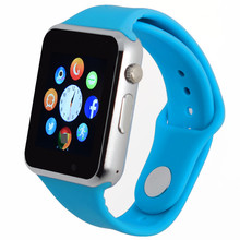 T2 Smart watch for android Support SIM/TF pedometer sport  bluetooth watches reloj inteligente for Samsung xiao mi phone DZ09 U8