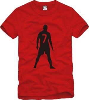 Cristiano Ronaldo T shirts