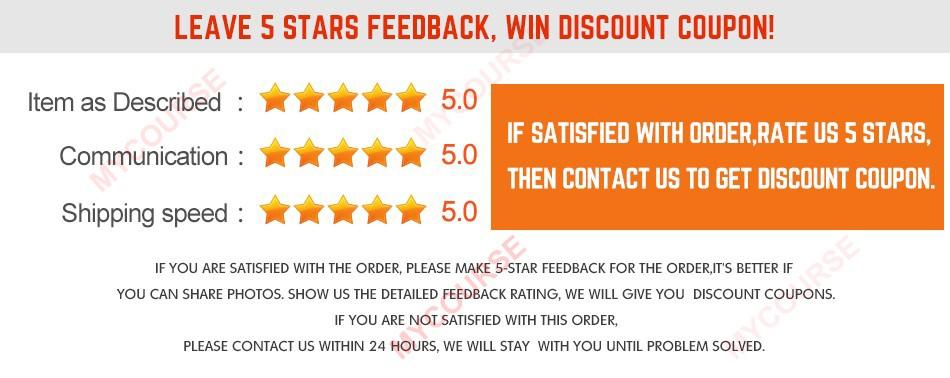 feedback mycourse