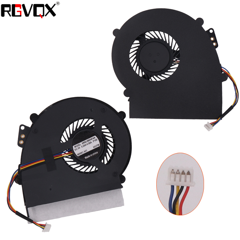 CPU Fan For Acer Aspire 5235 5635 5635Z Laptop 4-PIN AB000ZR6 AB0805HX-TBB CWZR6