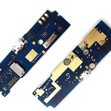For Coolpad Modena E501 USB Charging Port Board Charger Flex Cable Dock Connector Microphone Replacement Repair Parts