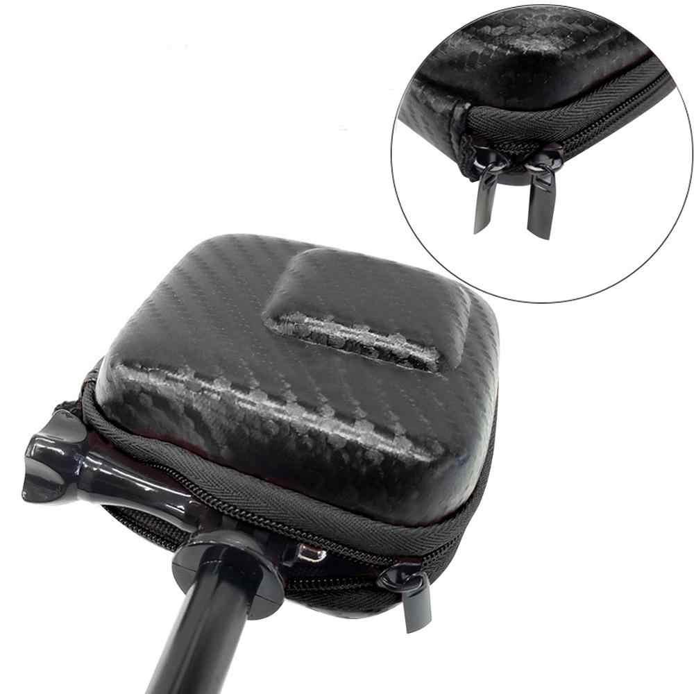 Gosear Fashion Tahan Air Tahan Guncangan EVA Hard Shell Pelindung Membawa Case Tas Penutup Untuk GoPro Go Pro Hero 7 6 5 kamera