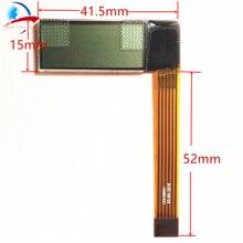 Speedometer / Tachometer LCD display for Kenworth trucks / VDO international/ VDO cockpit vision/ Jcb tractor / Volvo penta boat