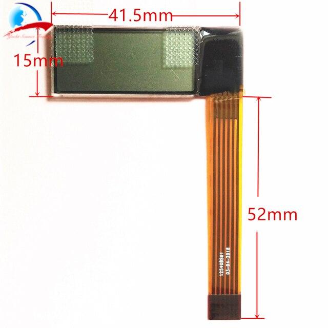 Velocímetro/tacómetro pantalla LCD para camiones Kenworth/VDO Internacional/VDO cabina visión/Jcb tractor/Volvo penta barco