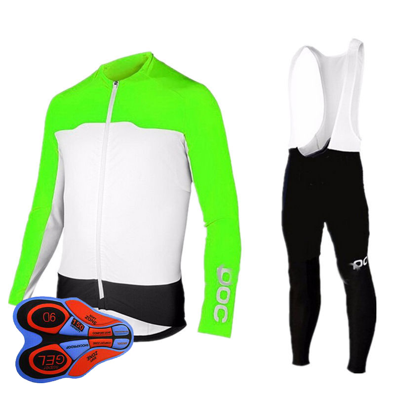 Winter cycling clothing  men fleece thermal ropa ciclismo invierno bicycle mtb cycling jersey long sleeve black thermal fleece cycling clothing winter fleece long adequate quality cycling jersey bicycle clothing cc5081