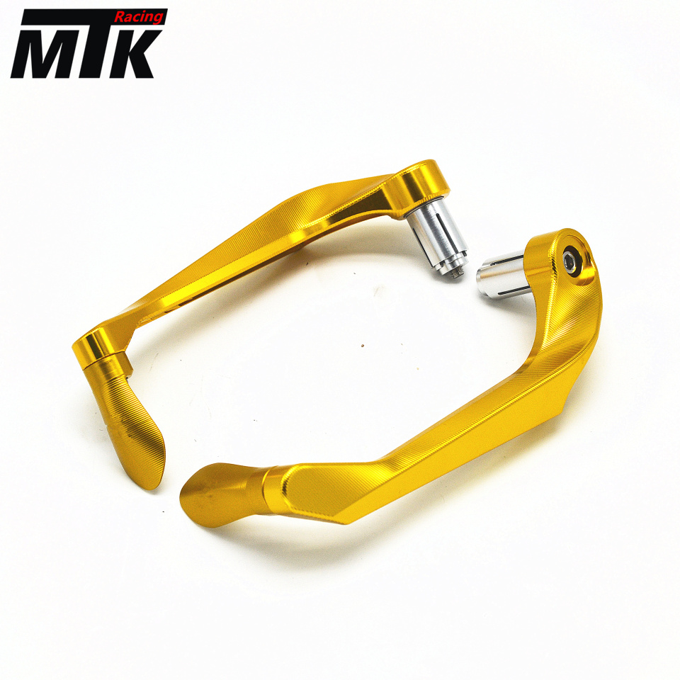 7/8 Motorcycle Hand Protect Motorbike Brake Clutch Levers Guard Falling Protection for Kawasaki Ninja ZX6R ZX10R Z300 ZZR1400 7 8 motorcycle hand protect motorbike brake clutch levers guard falling protection for kawasaki ninja zx6r zx10r z300 zzr1400