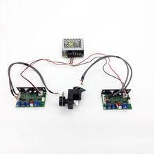 20 K Galvo tarayıcı lazeri Işık Galvo Tarayıcılar ILDA Lazer Gösterisi Galvanometrenin Lazer Tarayıcılar Için Disko sahne aydınlatması Etkisi